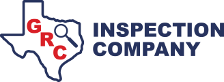 The GRC Inspection Company logo