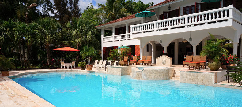 Get a pool & spa inspection from GRC Inspection Company
